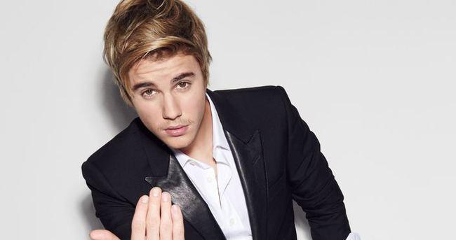 Justin Bieber çocukluğuna döndü