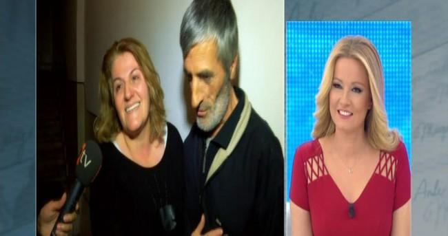 Naser Mürseloğlu 4 gün sonra bulundu!