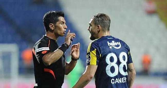 Fenerbahçe-Trabzonspor maçı Deniz Ateş Bitnel'in