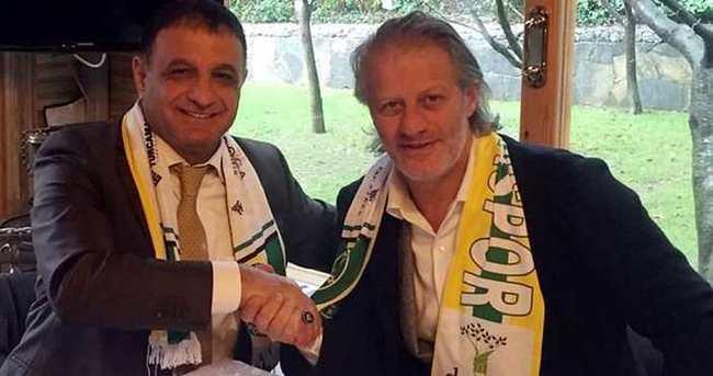 Tugay Kerimoğlu imzayı attı