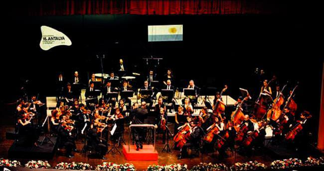 Antalya Piyano Festivali'nde bir ilk gerçekleşti