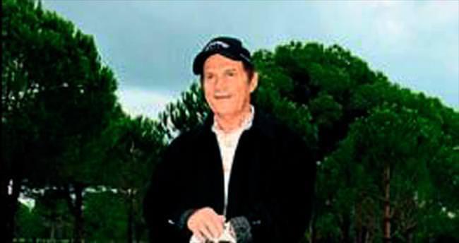 Golfte geri sayım başladı
