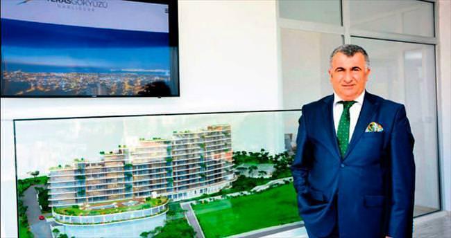 Uzunyayla Group'tan Narlıdere'ye 25 milyon TL'lik yatırım