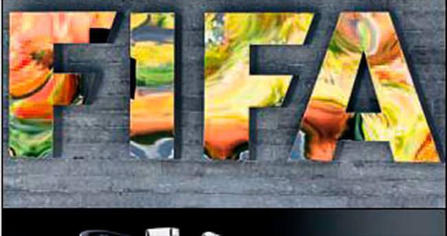 FIFA, Robin Hood olmaya soyundu!