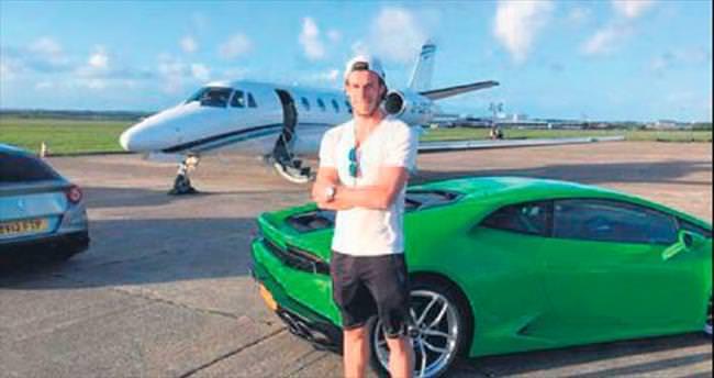 Lamborghini kasılması