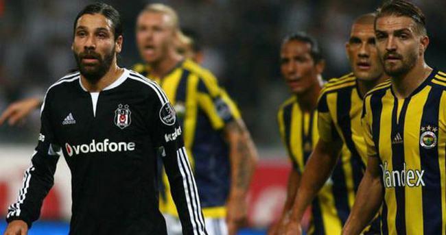 Beşiktaş ve Fenerbahçe nasıl tur atlar?