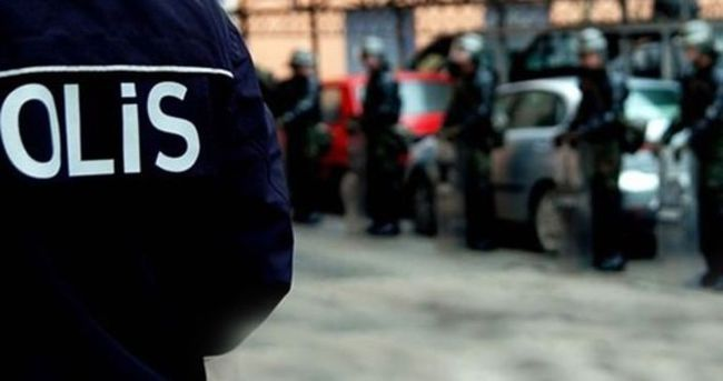 Bursa'da operasyon! 21 gözaltı