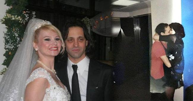 Duman'ın solisti Kaan Tangöze eşi Seçkin Piriler'i aldattı