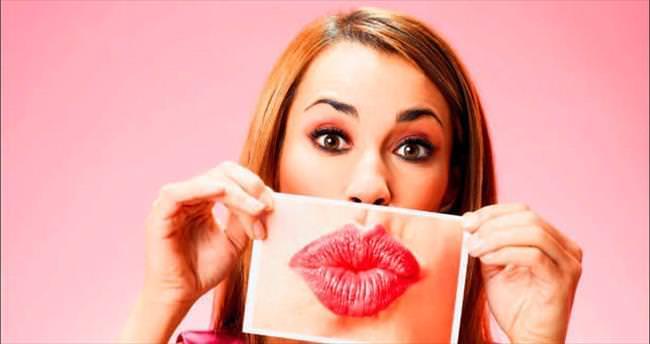 Sizin dudak stiliniz hangisi?