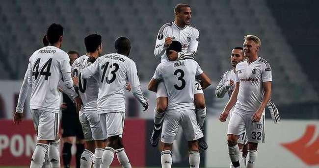 Beşiktaş - Akhisar maçı ne zaman saat kaçta hangi kanalda?