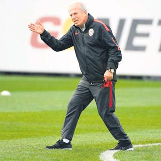 Sneijder yanlış yaptı