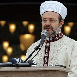"""""""İslam tehdit altında"""""""