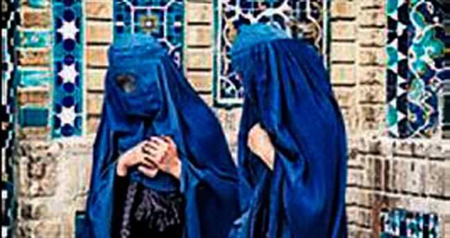 Afganistan halkının yaşamından izler