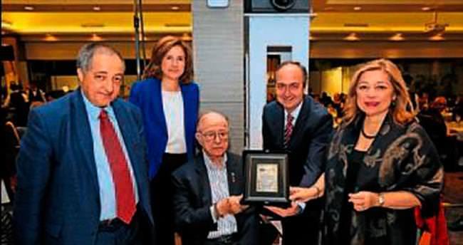 Yaşar Holding'in 70'inci yıl gururu