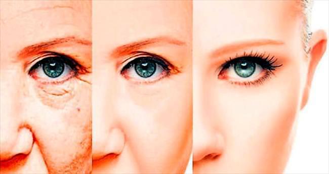 Yüzünüzü gerdirmek hayatınızı değiştiriyor