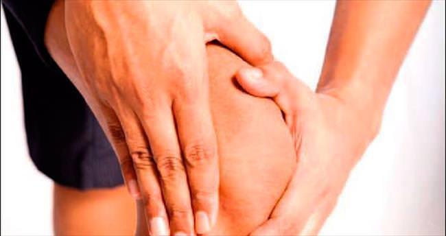 Bacaklardaki ağrıyı sakın hafife almayın
