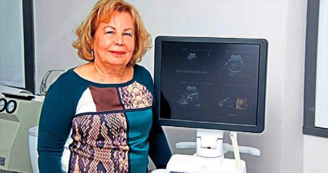 Anne ve bebek için 'gebelik testi' şart