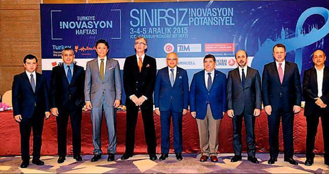 TİM'den 1.500 kişilik inovasyon ordusu