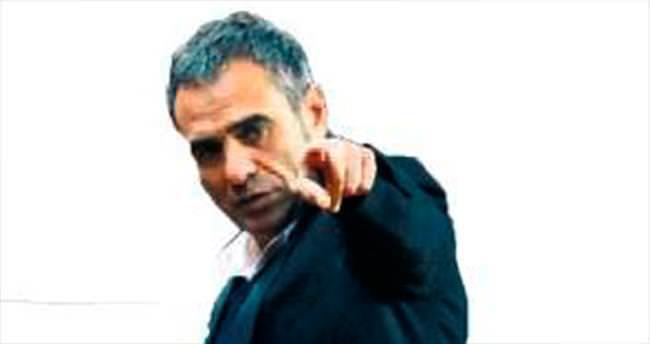 Hamzaoğlu reddetti gözler Yanal'da