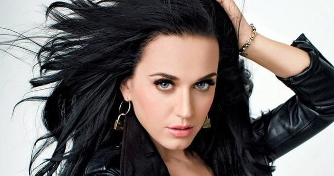 Katy Perry'den nostalji fotoğrafı