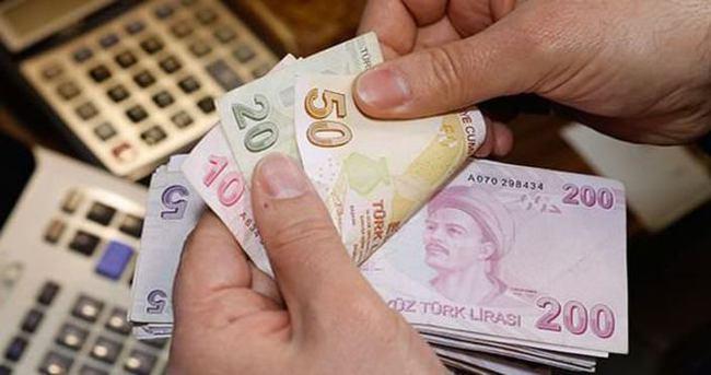 İşsize 1.317 lira maaş