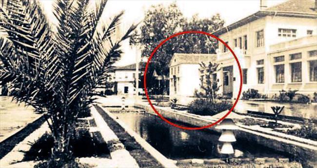 Eskiden Antalya'da sinemalar