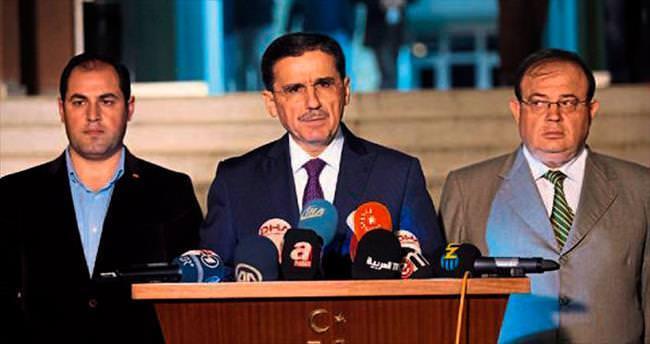 Topaca: Türkmenlere yardımda kesinti yok