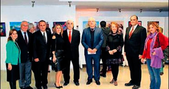 Ekim Geçidi 14 İzmir'de açıldı
