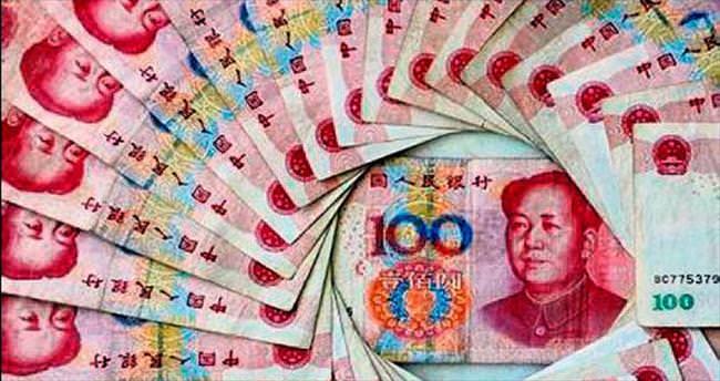 Çin yuanı elit para birimleri arasında