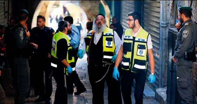 İsrail saldırılarında son bilanço 104 oldu