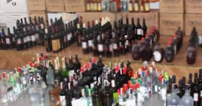 İzmir'de sahte içkiden ölenlerin sayısı 8'e çıktı