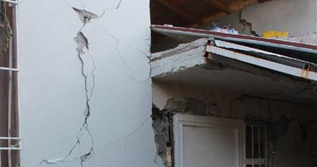 Malatya beşik gibi; 10 saatte 64 deprem