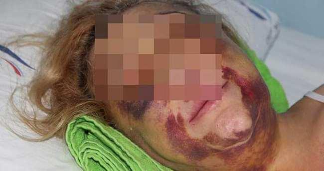 Uşak'ta Gürcistan uyruklu kadına tecavüz ve işkence