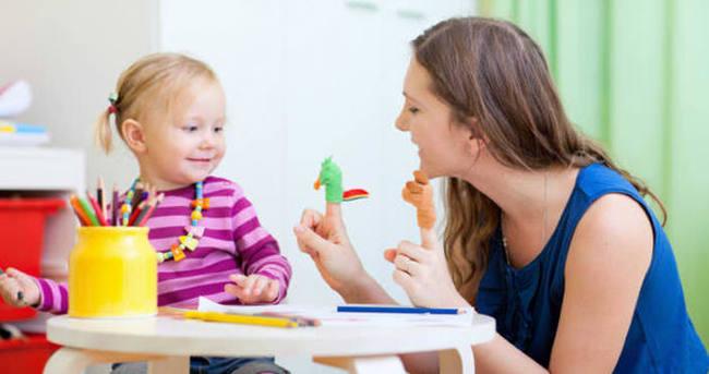 Ailelere 'bakıcı' hakkında ipuçları