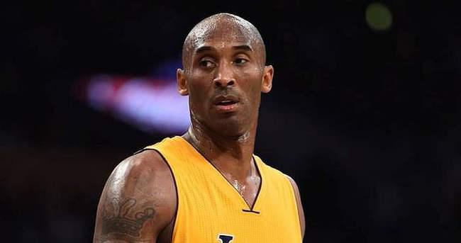 Galatasaray'dan Kobe Bryant'a teklif