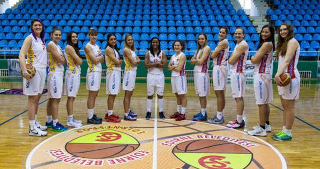 Türk basketbol takımına Rus eziyeti