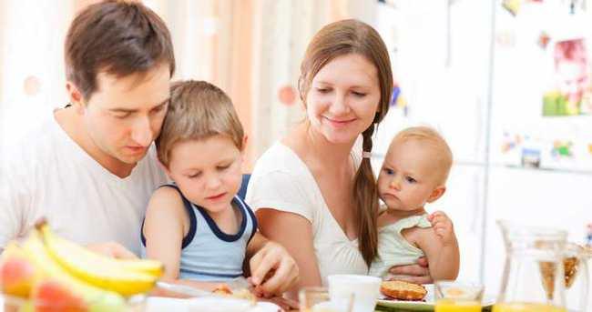 Ebeveynlere 'kepek ekmeği' uyarısı