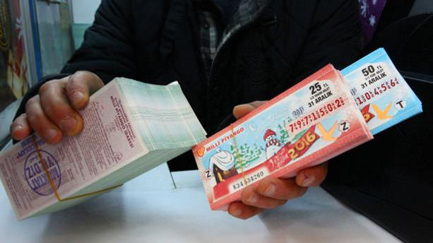 Milli Piyango yılbaşı biletleri satışa çıktı! Yılbaşı biletleri ne kadar?