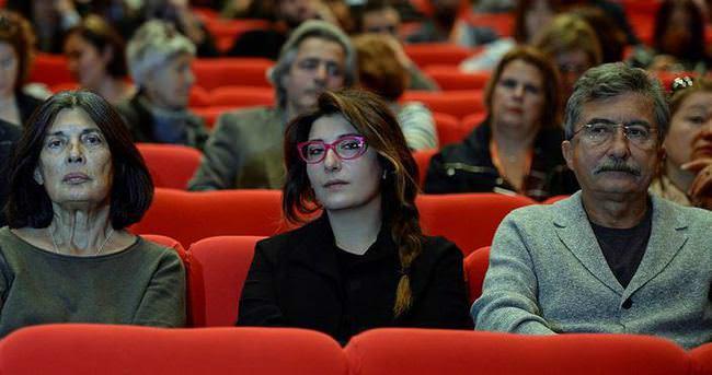 'Misafir' Antalya Film Festivali'nde gala yaptı