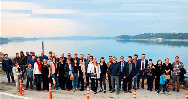 HSYK üyelerinin Adana çıkarması