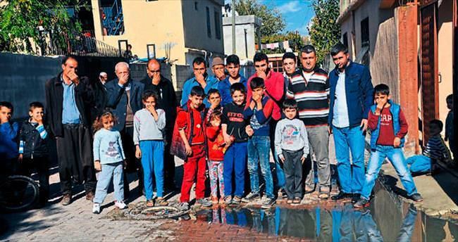 Duyarsız ASKi'ye vatandaşın isyanı