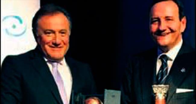 Türk eğitimciye İtalya'dan ödül