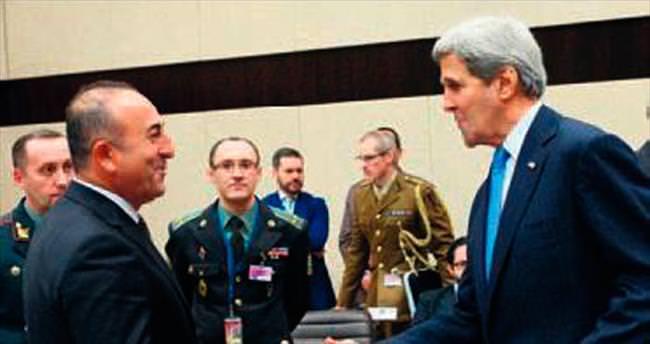 NATO'dan Türkiye'ye askeri destek kararı