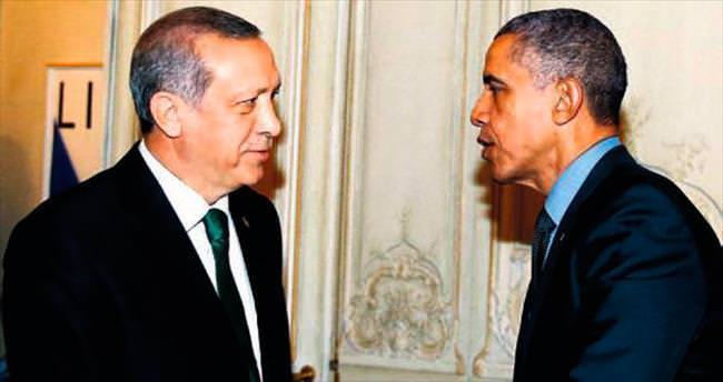 Türkiye'yi destekliyoruz