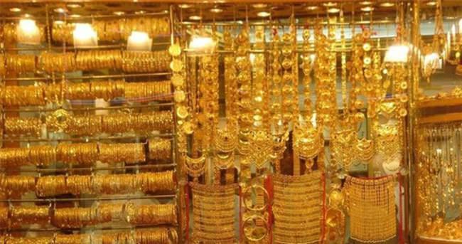 Çeyrek altın fiyatları ne kadar oldu? 2 Aralık 2015