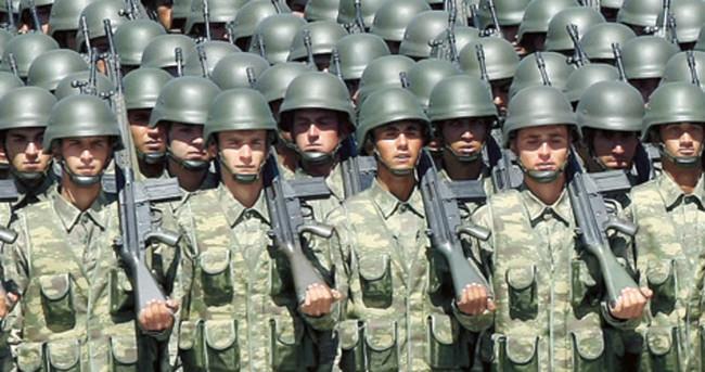 Bedelli askerlik çıktı mı? 2016 askerlik kısalıyor mu?