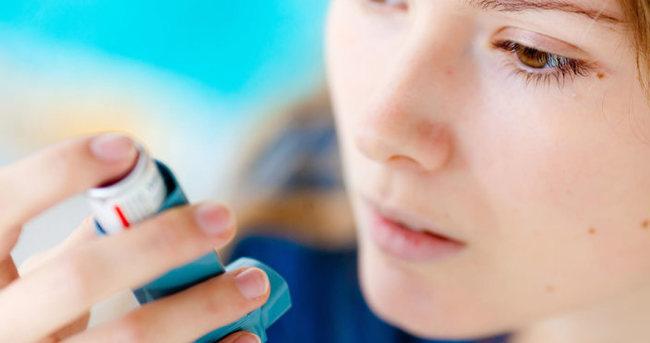 Astım kalıtsal mıdır, nasıl tedavi edilir?