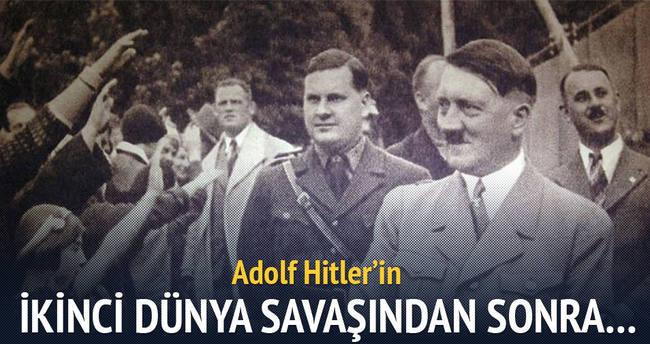 Hitler'in 'Kavgam' kitabı yeniden yayımlanacak