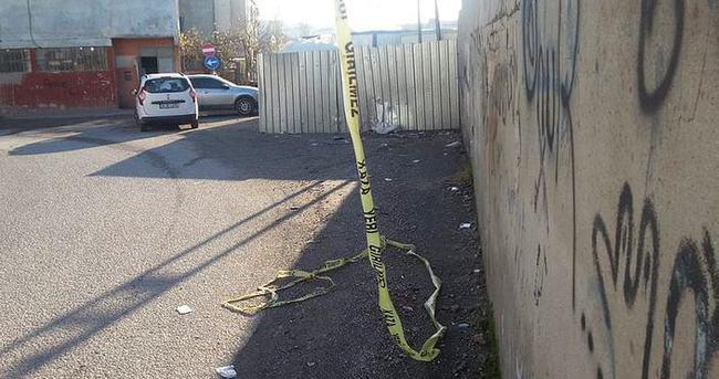 Taksici cinayetinin zanlısı yakalandı!