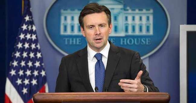 Beyaz Saray'dan Rusya'nın iddialarına tepki